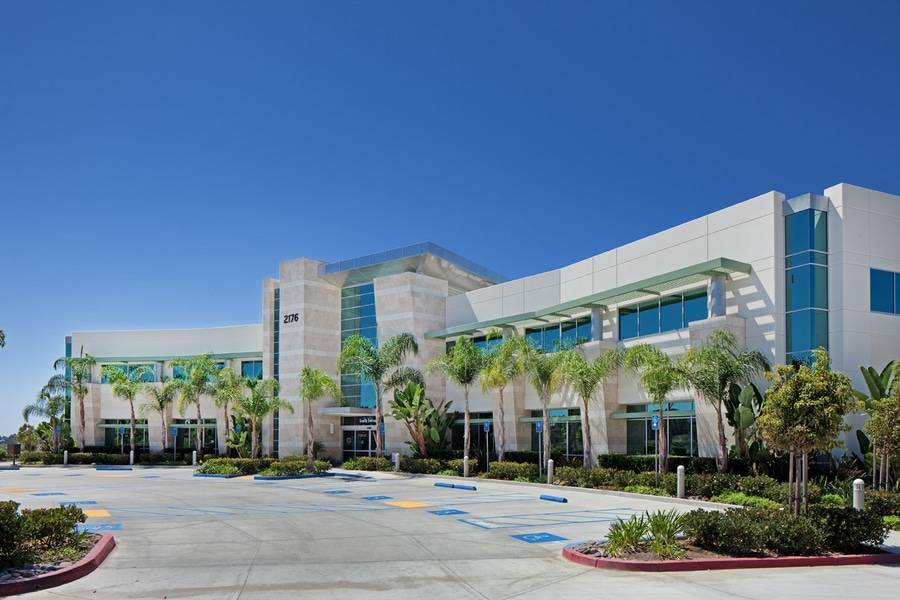 Scripps Coastal Medical Center Carlsbad – 2176 Salk Ave.