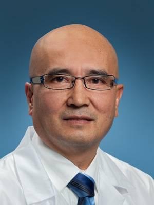 Wilfredo Abesamis, MD