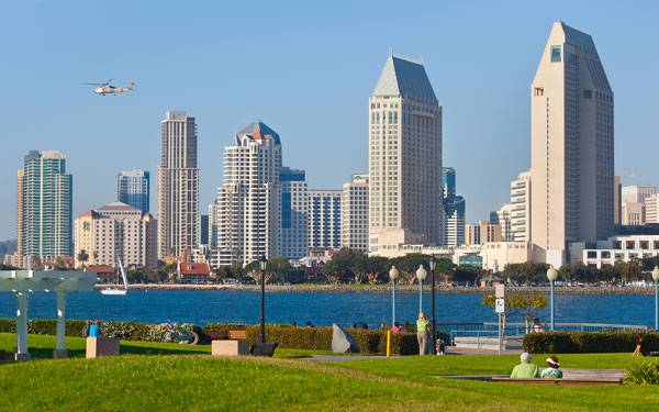 About San Diego 600×375