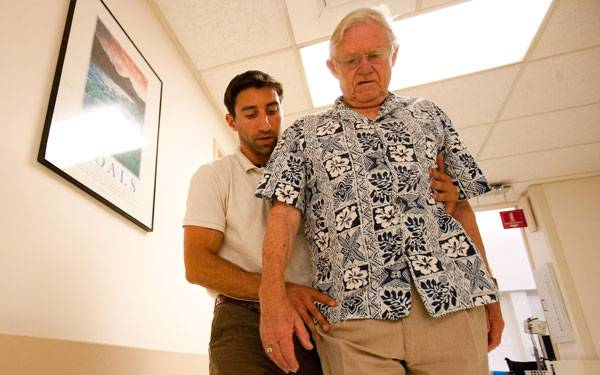 Scripps Health provides Physical Rehab experts in acute inpatient rehabilitation, to help patients regain basic life skills.