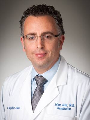 Dr. Adam Ellis, MD