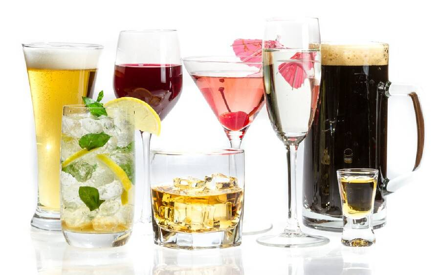 Alcohol and heart disease: do they mix?