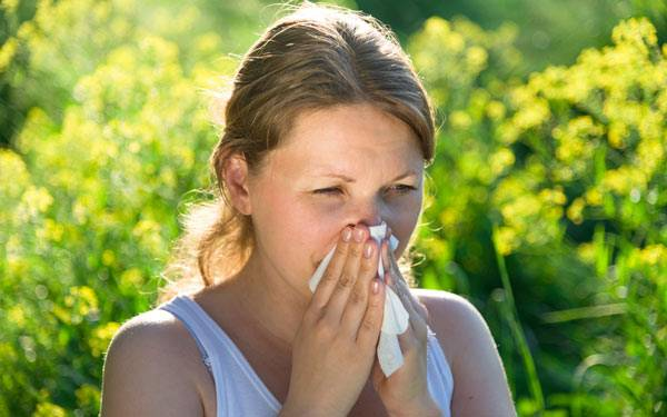A physician from Scripps Health in San Diego talks about caring for your seasonal allergies.