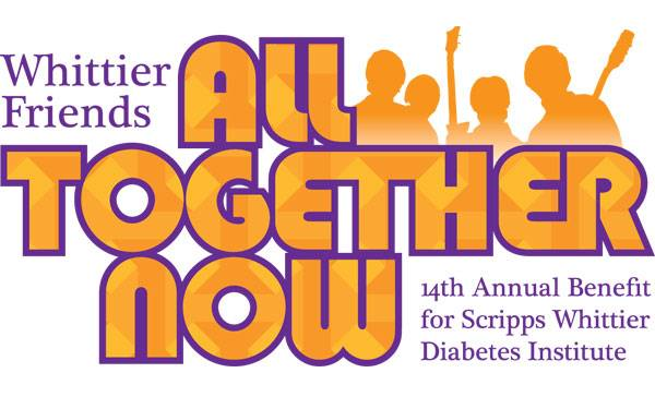 News Scripps Whittier Benefit Logo