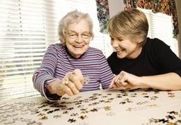 Oct enews – Alzheimers Puzzle 260×180