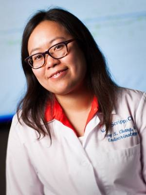 Dr. Amy Chang, MD