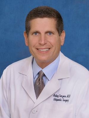 Dr. Anthony Sanzone, MD