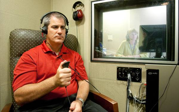 Hearing tests and other programs to for those concerned with balance or hearing loss.