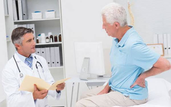 Scripps Health in San Diego offers new minimally invasive treatment options available to patients with lower back pain.
