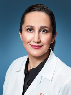 Dr. Bahar Madani, MD