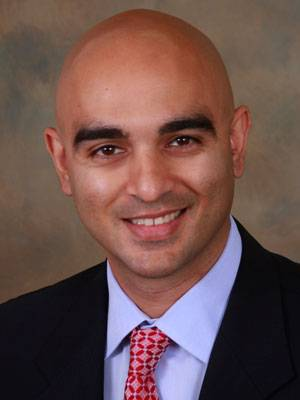 Maneesh Bawa, MD