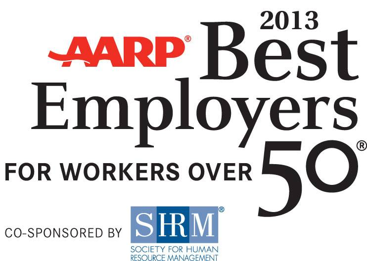 Bestemployers 2013aarp