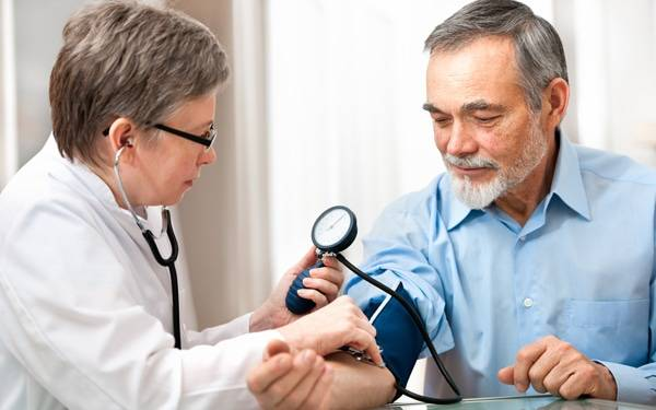 Ge aware of your blood pressure and the significance of having it checked. Know your numbers, because high blood pressure, or hypertension, can quietly damage your body for years before symptoms develop.