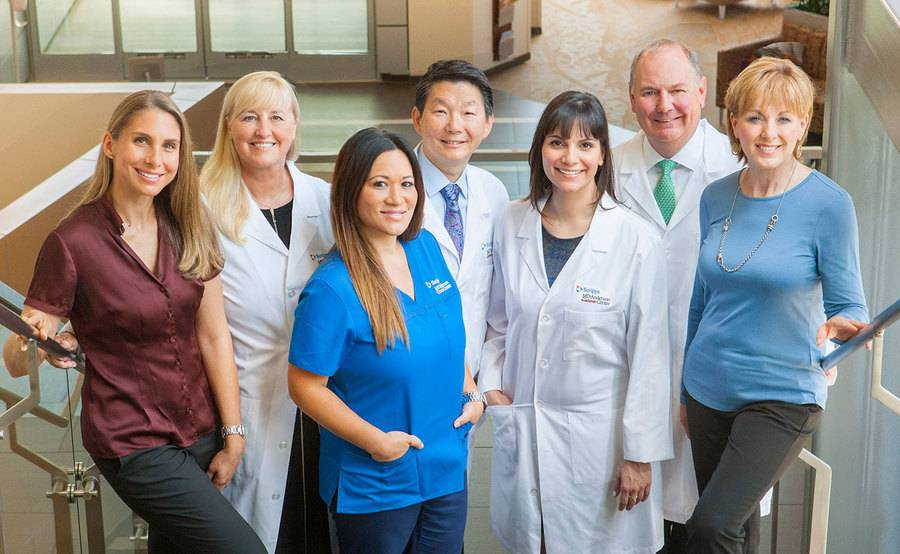 Cancer Treatment and Oncology - San Diego - Scripps Health