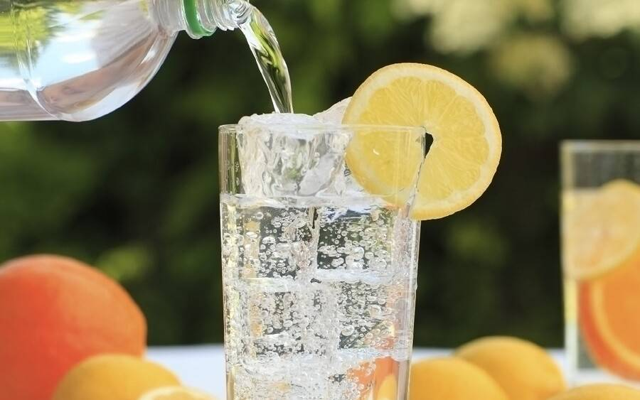 A physician from Scripps Health in San Diego discusses whether carbonated beverages are bad for your health.