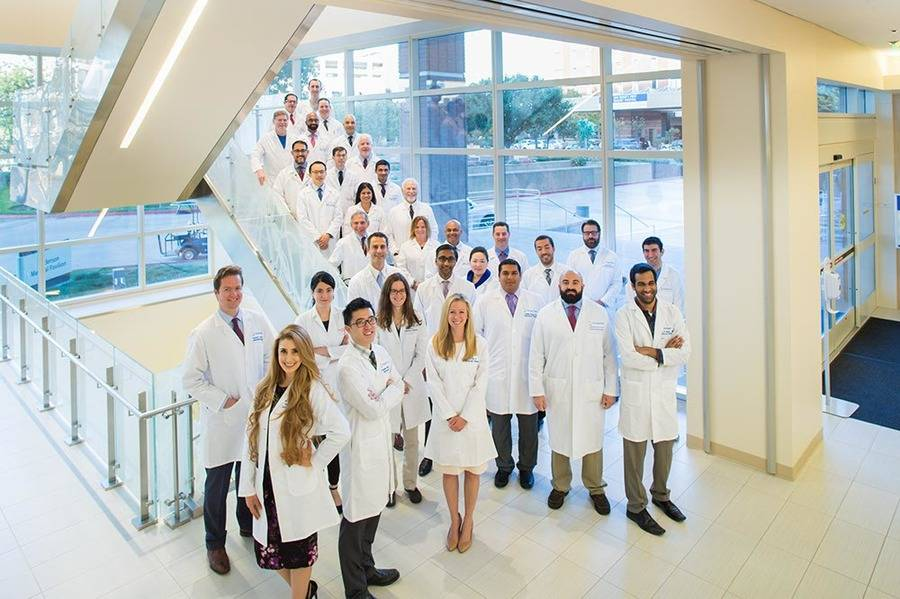 Cardiovascular Medicine Fellowship Program Fellows and Faculty