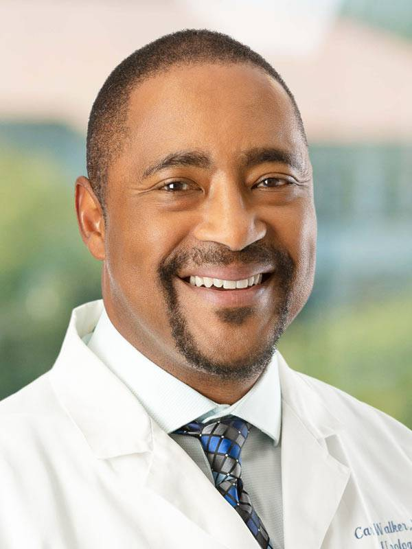 Dr. Carl Walker, MD