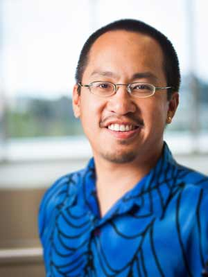 Dr. Andrew Chang, MD