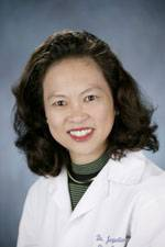 Dr. Jacqueline Chang, MD