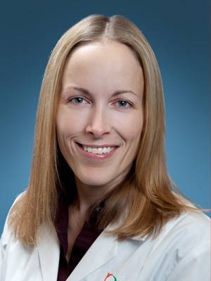 Dr. Alicia Christiansen, MD