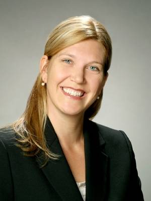 Dr. Christine Clotfelter, DO
