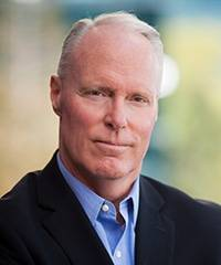 Headshot of Chris Van Gorder, Scripps President and CEO