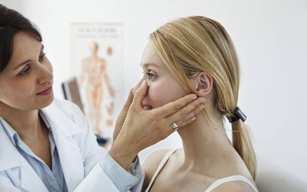 Managing allergies and chronic sinus pain