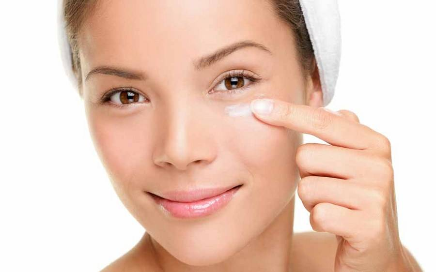 When is it time to see a doctor for dark under eye circles?