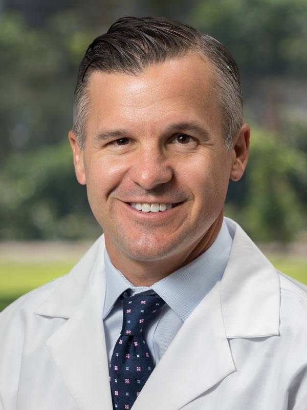 Dr. David Cork, MD