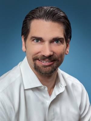 David Clayton, MD, MBA