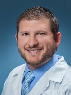 David LaVine, MD