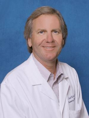 Dr. David Scott McCaul, MD