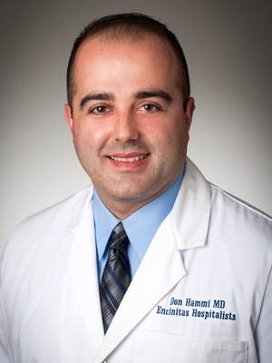 Dr. Don Hammi, MD