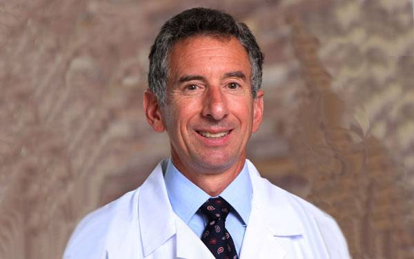 Dr Carl Rossi Medical Director, Scripps Proton Therapy Center-600×375