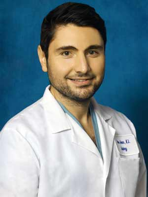 Dr. Pierre Aoukar, MD