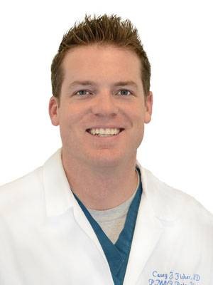 Dr. Casey Fisher, MD