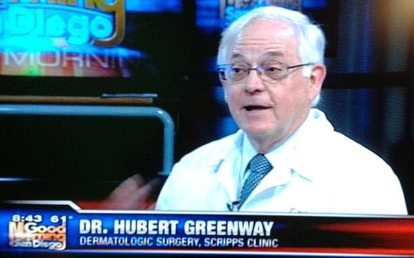 Dr. Greenway of Scripps Health San Diego, shares key insights in preventing and treating the disease on Melanoma Monday