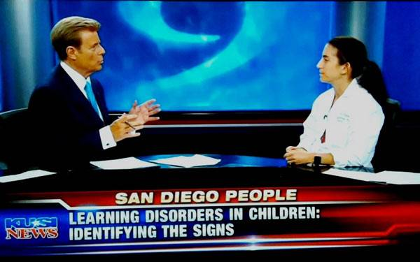 Dr.-Lindenberg- Scripps Health on KUSI