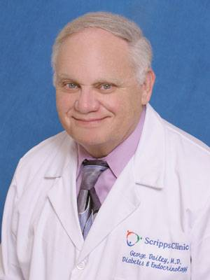 George Dailey III, MD
