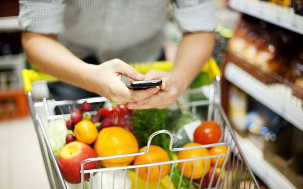 Five tips for eating healthier on a budget