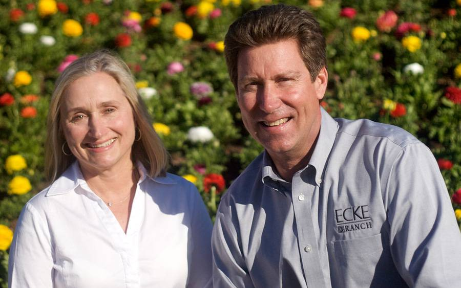 Ecke family shares their story of being part of one of the San Diego families who share the tradition of charitable giving.