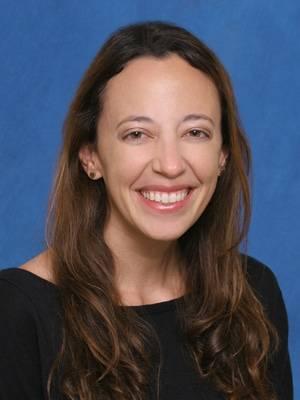 Elizabeth Burgamy, MD