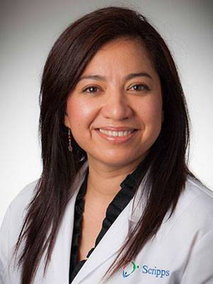 Enma Alvarado, MD