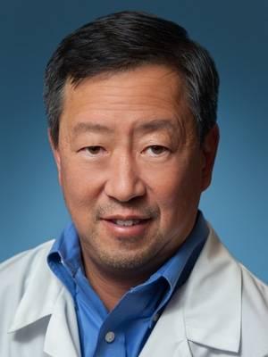 Eric Liu, MD