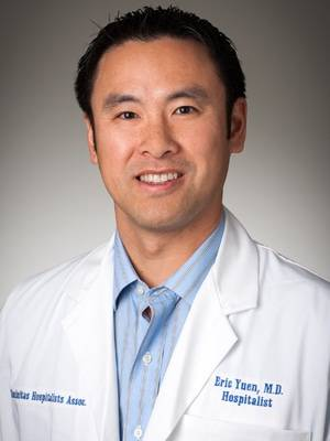 Dr. Eric Yuen, MD