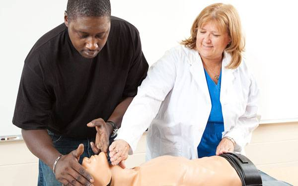 Register for BLS Renewal for Health Care Professionals. Schedule for BLS Renewal dates/times Scripps offers.