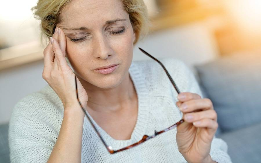 5 Things to Know About Migraines and Finding Relief