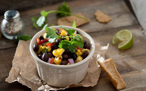 A physician at Scripps Coastal Medical Center gives tips to make healthier choices when enjoying Mexican recipes.