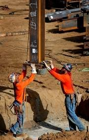 First beam at enc expansion 7 26 12 cms version
