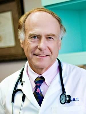 Dr. John Fox Jr., MD